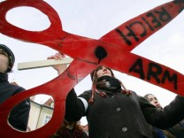 Proteste gegen Studiengebühren, 2005