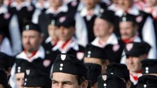 Neonazis in Ungarn und die NPD