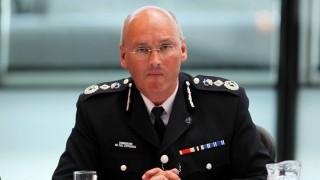 FILE PHOTO: Metropolitan Police Chief Sir Paul Stephenson Resigns