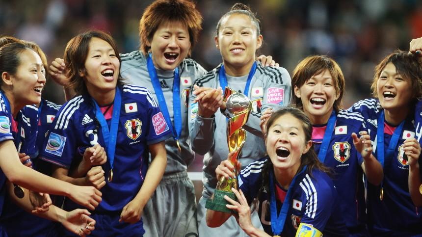 BESTPIX  Japan v USA: FIFA Women's World Cup 2011 Final