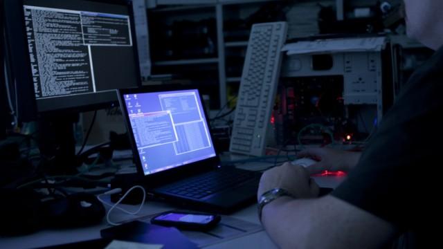 Hackerangriff auf Polizeicomputer