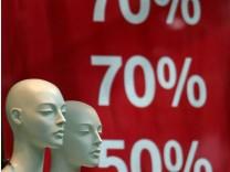 Einzelhandel in Hessen mit Sommerschlussverkauf zufrieden