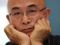 Lesung Liao Yiwu