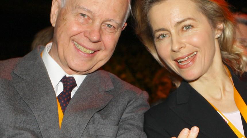 Niedersachsen-CDU startet heiße Wahlkampfphase