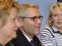 Schulkonsens für NRW vereinbart