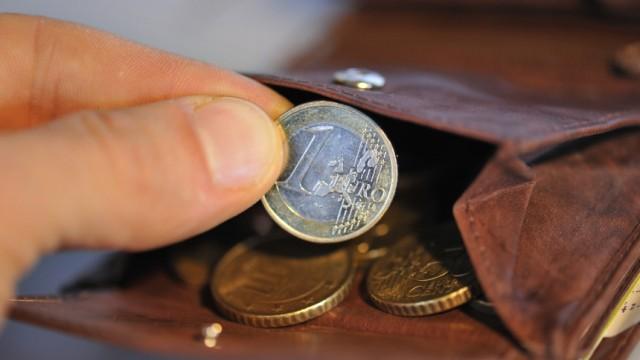 Studie: Nettoeinkommen der Arbeitnehmer gesunken