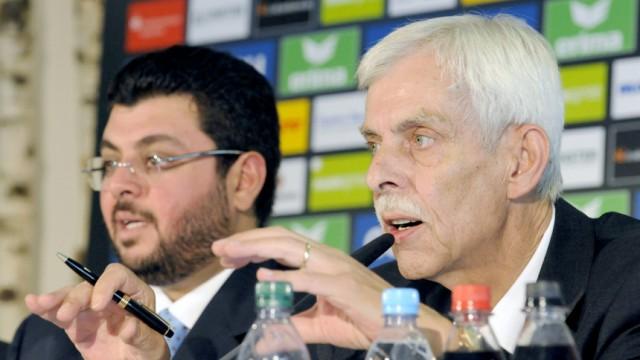 Dieter Schneider, Hasan Ismaik
