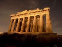 Euro-Finanzminister geben Griechenland-Kredit frei