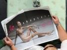 Kampagne gegen Magersucht