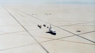 Bemannte Raumfahrt Das Ende der Spaceshuttles