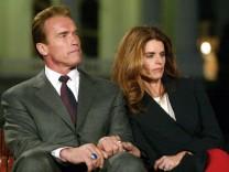 Schwarzenegger will Shriver keinen Unterhalt zahlen