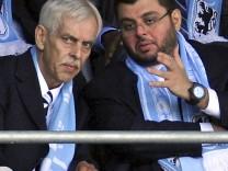 Schneider und Ismaik