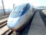 Hochgeschwindigkeitszüge in den USA