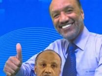 FIFA bans Bin Hammam