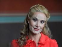 Bayreuther Festspiele - Camilla Nylund