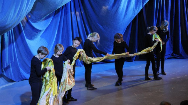 100. Bayreuther Festspiele - Kinderoper