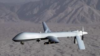 USA setzen ferngesteuerte Kampfdrohnen in Libyen ein