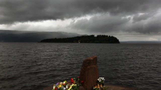 Norway Copes With Aftermath Of Extremist Attacks