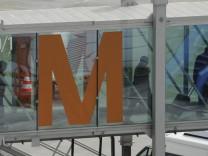 Jahres-Pk Flughafen München