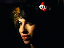 FILE PHOTO - Amy Winehouse Dies At 27