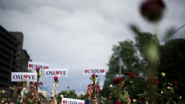 Anschläge in Norwegen Debatte nach Norwegen-Attentat