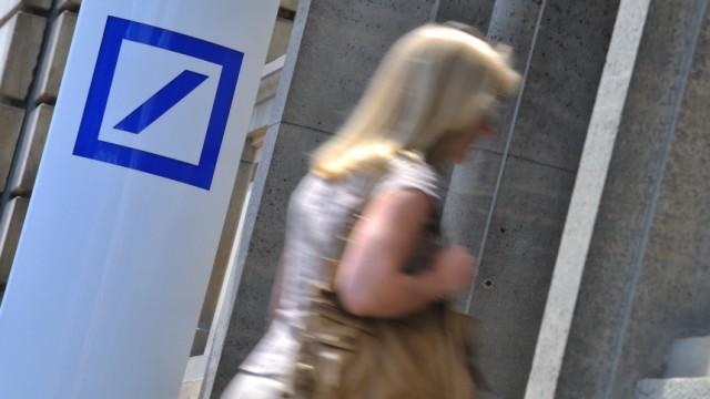 Deutsche Bank erneut mit Milliardengewinn