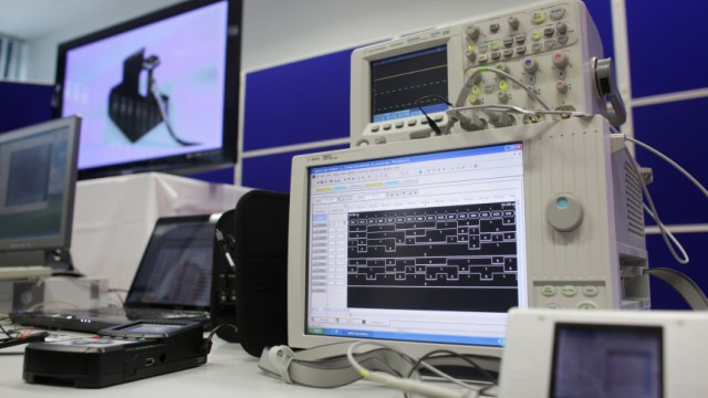 Landeskriminalamt - Kompetenzzentrum gegen 'Cybercrime'