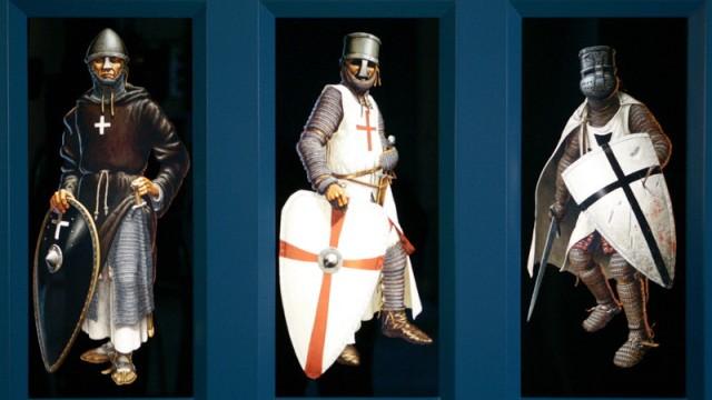 `Saladin und die Kreuzfahrer`