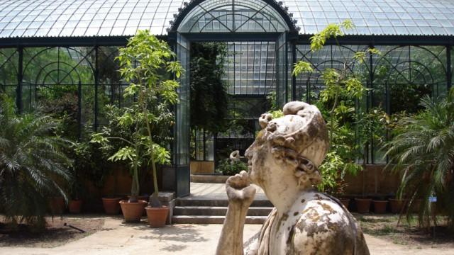 Die Mafia im Eissalon - Traumwandeln durch Palermo