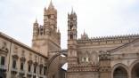 Palermo Italien: Sizilien