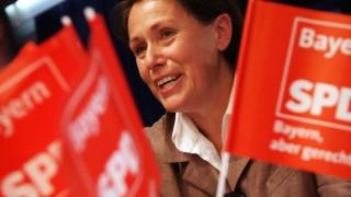 Adelheid Rupp, 2009