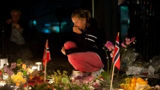 Norway Attacks