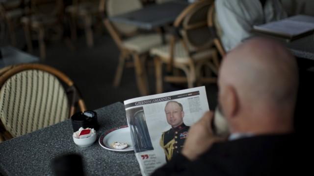 Anschläge in Norwegen Norwegen nach den Attentaten