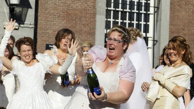 Heiraten am 10.10.2010