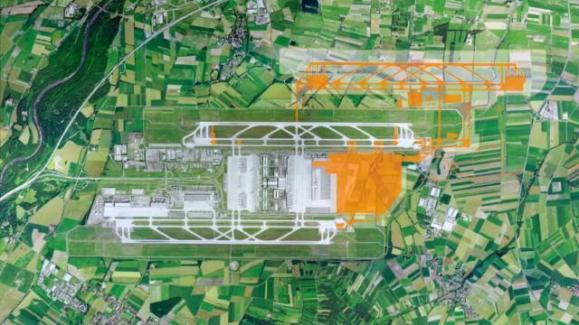 Dritte Startbahn am Münchner Flughafen genehmigt