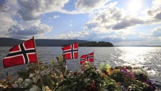 Anschläge in Norwegen Nach dem Massaker von Norwegen