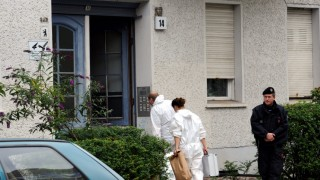 Sechs Tote in Berlin Köpenick entdeckt