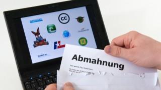 Abmahnung wegen illegalem Download: Über Forderung verhandeln