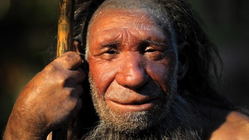 Neandertaler hatten seinerzeit normale Lebenserwartung