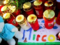 Fortsetzung Mirco Prozess