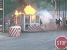 Schüsse an Grenzübergang zwischen Serbien und Kosvo (Vorschaubild)