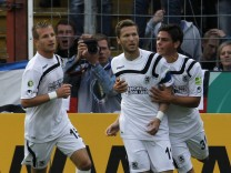 VfL Osnabrueck - TSV 1860 Muenchen