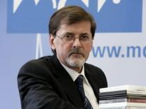 Briefkopf-Affäre: Neuer Skandal beim MDR