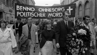 Karl-Heinz Kurras Tod von Benno Ohnesorg