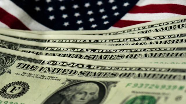 US-Schuldenkrise -  Einigung über Schuldenlimit