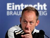 Torsten Lieberknecht, Eintracht Braunschweig, Zweite Fußball Bundesliga