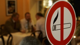 Initiatoren ziehen nach einem Jahr Nichtraucherschutz positive Bilanz