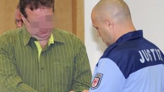 Vierjährige entführt - Angeklagter legt Geständnis ab
