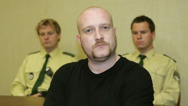 Neonazi Martin Wiese zu sieben Jahren Haft verurteilt, 2005