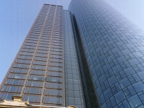 EINWEIHUNG MAIN TOWER FRANKFURT